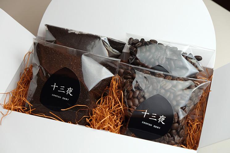 ギフト販売・発送について | 十三夜 自家焙煎珈琲・西欧菓子-gift002