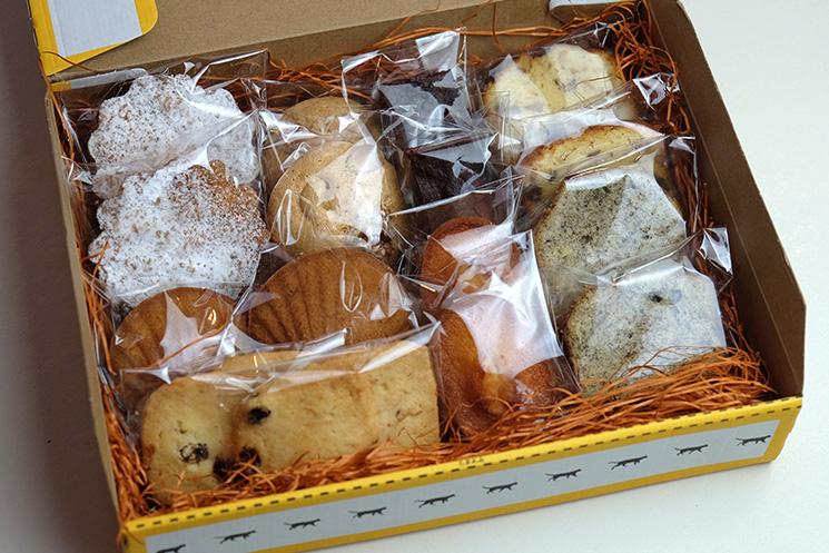 ギフト販売・発送について | 十三夜 自家焙煎珈琲・西欧菓子-gift006